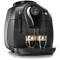 Кофеварка PHILIPS HD8651/09 Series 2000