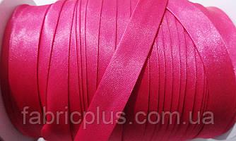 Косая бейка атласная 15 мм (072)