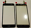 Оригинальный тачскрин / сенсор (сенсорное стекло) для Huawei Y3 2017 | Y5 Lite 2017 (черный цвет)