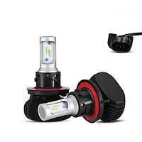 LED лампы Н13, 4000Lm 7G - поколение, фото 1