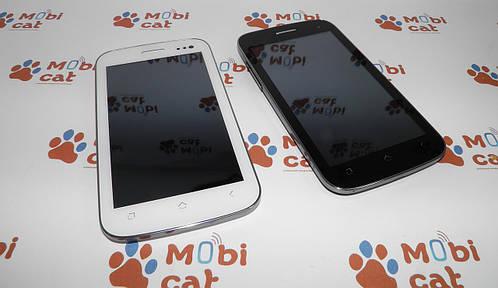 "Бюджетный смартфон T-KING K-one MTK6589 3G GPS IPS экран 5.0"" Black/White"