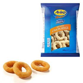Onion rings  / Цибулеві кільця Aviko, 1 кг
