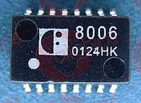 Трансформатор 8006 Filtran SMD