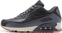 Мужские кроссовки Nike Air Max 90 Essential Carbon Grey/White