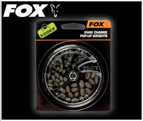 Быстросменные грузы Fox EDGES Kwick Change Pop Up Weight Dispenser CAC518