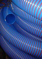 Рукав (шланг)   напорно-всасывающий - Apollo SE(ПВХ) 76мм для асенизации и канализации.