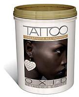 Декоративная краска Oxid. Tattoo 3л