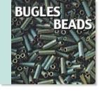 Стеклярус (Bugle)