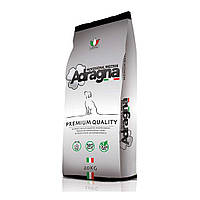 Итальянский корм Adragna 20 кг. для взрослых собак премиум класса DAILY LAMB