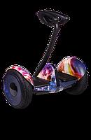 Гироборд Monorim Ninebot mini 10,5 Космос