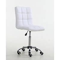 Кресло парихмахерское HC1015K Белый