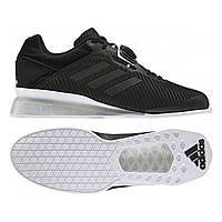 Обувь для тяжелой атлетики (штангетки) Adidas Leistung 2