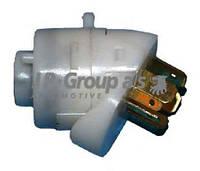Контактная группа замка зажигания AUDI 80 B2 GOLF 1 GOLF 2 -88 VAG 111905865L производитель JP GROUP Дания