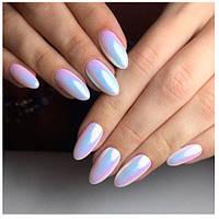 """Нарастить гелевые ногти в студии ногтевого сервиcа   """"Maknails"""""""