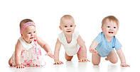Як вибрати одяг для новонароджених