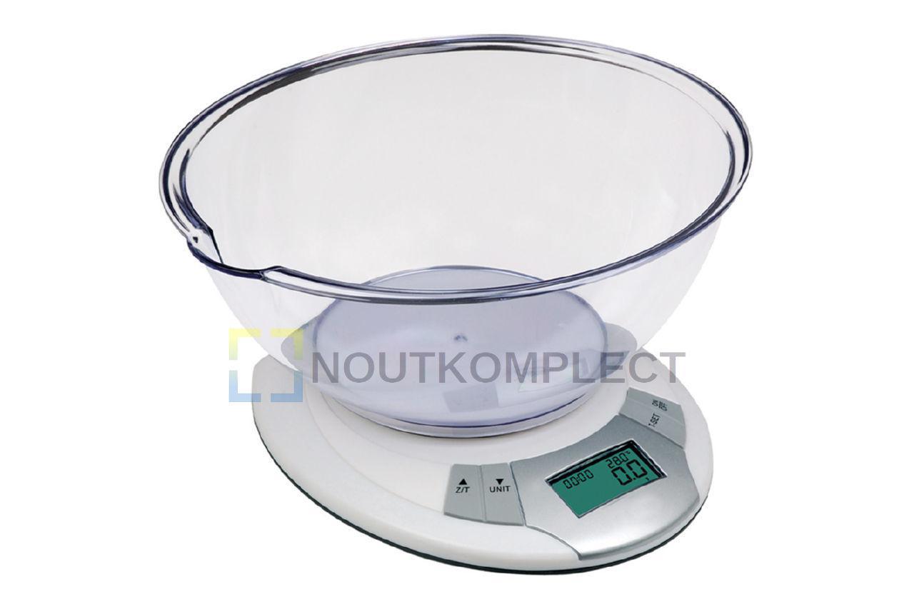 Весы кухонные Maestro - [MR-1801]