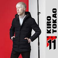 11 Kiro Tokao   Японская демисезонная куртка 4864 графит
