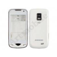 Корпус Samsung B7722/B7722i Duos, белый