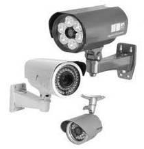 Внутренние камеры видеонаблюдения