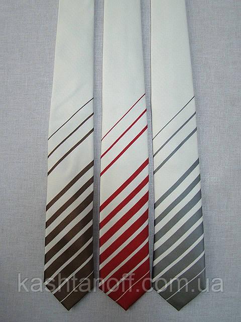 Купить узкий галстук