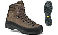 Туристические ботинки Kayland Globo GTX
