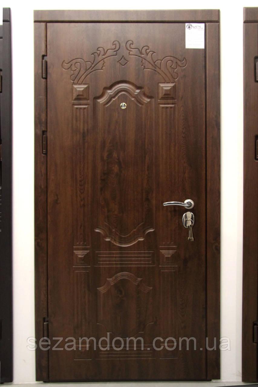 Дверь входная Оптима - В