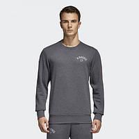 Спортивный реглан Adidas Real Madrid CW9970 - 2018