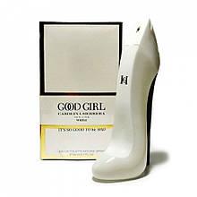 Carolina Herrera Good Girl White edp 80ml (лиц.)