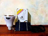 Лампа - фонарь на солнечной батарее  20 светодиодов! Solar Led Light GR-020.