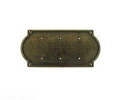 Stilars 131412 Табличка на двери для цифр