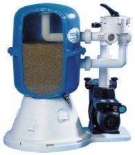 Что такое Кварцевый песок для фильтровальных установок?