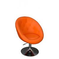 Барный стул НС 8516 оранжевый