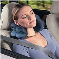 Подушка трансформер для путешествий (Total Pillow)