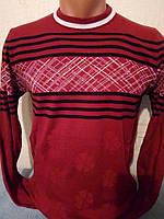 Распродажа Пуловер,джемпер,мужской шерстяной свитер Falcon & Rock Турция