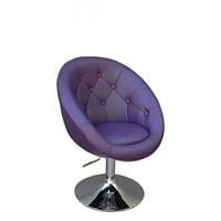 Барный стул НС 8516 фиолетовый