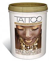 Декоративная краска Precious. Tattoo 3л