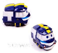 Робот Трейн