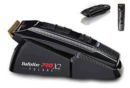 Машинка д/стрижки BaByliss-Ferrari X2 VOLARE черная