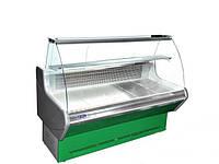Холодильная витрина Прима 1.1 ПВХС Технохолод