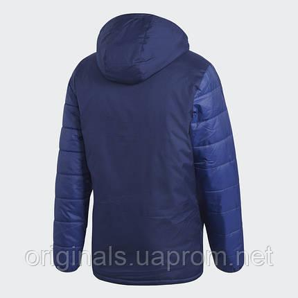 Мужская куртка зимняя Adidas JKT18 WINT M CV8271, фото 2