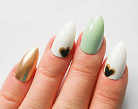 Наращивание, коррекции ногтей — 50% в салоне MAKNAILS, фото 1