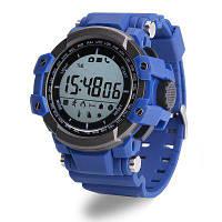 Smart watch Zeblaze Muscle HR ip67 Blue 550 мАч