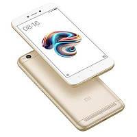 """Смартфон Xiaomi Redmi 5A 2/16Gb  5"""" 3000mAh Gold"""