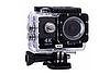 Экшн-камера ATRIX ProAction H9 4K Ultra HD (black)