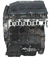 Двигатель, мотор на DAF LDV Convoy 2.4 TD - 2.4 TDi, ЛДВ Конвой 2.4 тди (02-06), Transit 90 л.с (без обвеса)