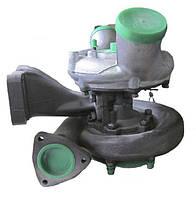 Турбокомпрессор ТКР 11 238Н-1118010-Б / Турбина К-700 / Турбина на Краз / МАЗ / К-701 / К-700