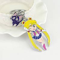 Брелки Сейлор Мун Sailor Moon