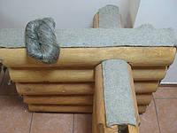 Пакля ленточная лен, фото 1