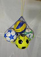 Сетка для мячей Эконом (5), фото 1