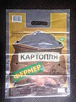 """Пакет полиэтиленовый """"Картопля"""""""